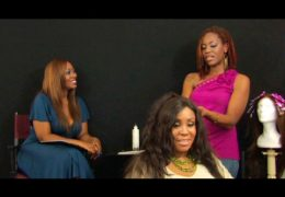 The Antoy Show – Hair I Am w/Nisa